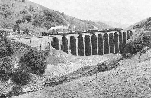 Smardale Gill Viaducts